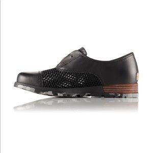 SOREL Major Oxford Shoes